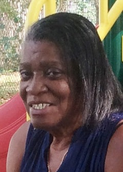 Leesther Davis-Williams